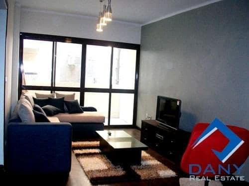 Ultra Modern apartment for rent furnished
