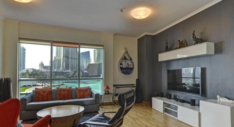 Apartment's in abu dhabi