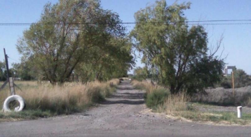 LOTE IMPERDIBLE EN 5 ESQUINAS DE TRELEW - CHUBUT