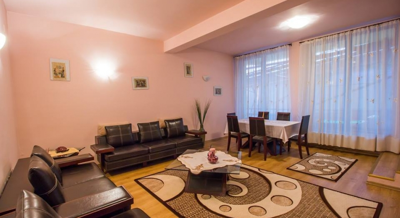 Property + commercial space, new construction, special conditions, Sacele, Brasov