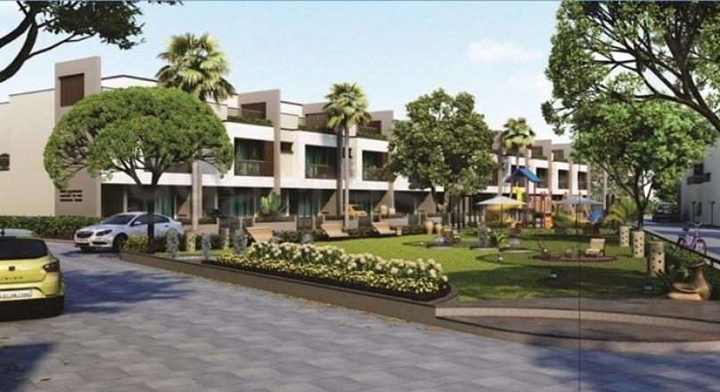 Luxurious Triplex 4BHK Villa In the HEART of city ( Salaiya) Bhopal