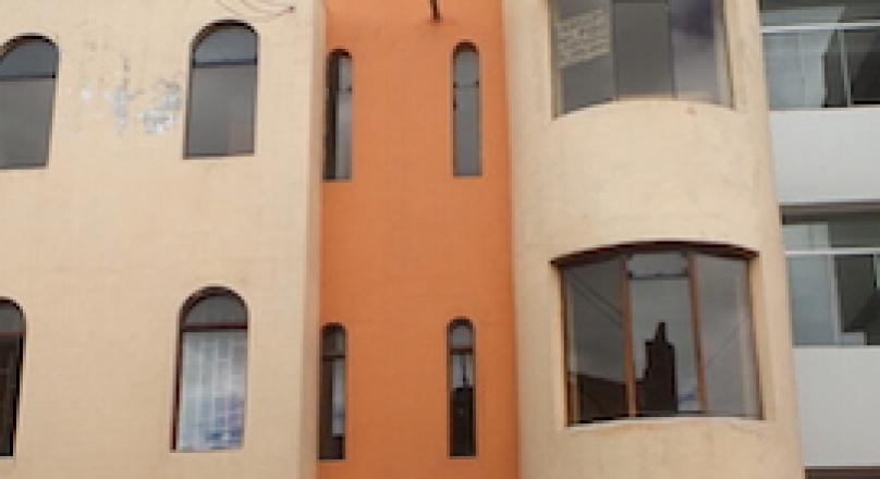 """VENTA DE 3 DEPARTAMENTOS 331, 333 y 337 de la Urbanización  """" El Ingenio """" ciudad de Cajamarca."""