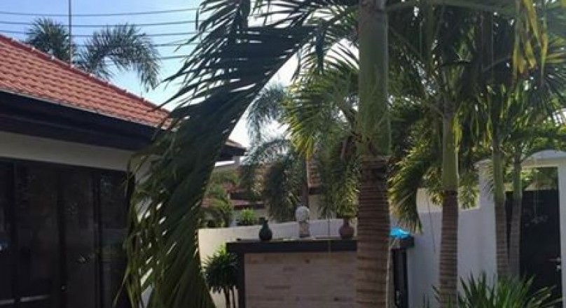 Single House For Sale Location Soi Siam Country Club