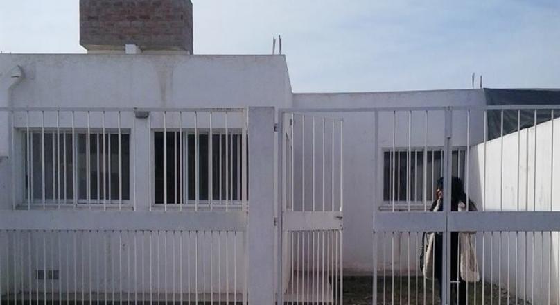 VENTA DE CASA EN JUJUY SOBRE CALLE LEOPOLDO BARCENA