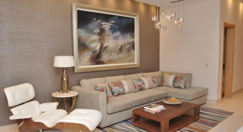 Luxury Residential 2 BHK, 3BHK & 4 BHK