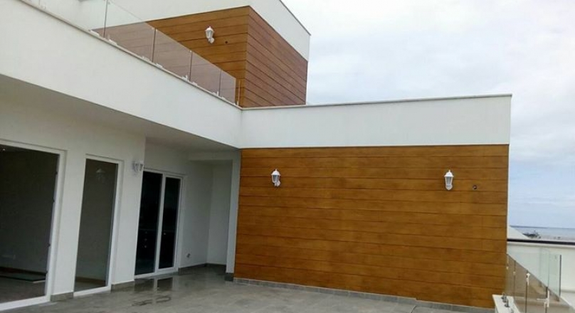 Apartaments in Mozambique