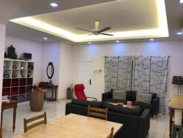 2 Storey CORNER : Bdr Puteri (Sanggul), Klang