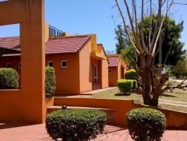 Alquilo Bungalows de Primera- Categoría 3 Estrellas- Villa Urquiza