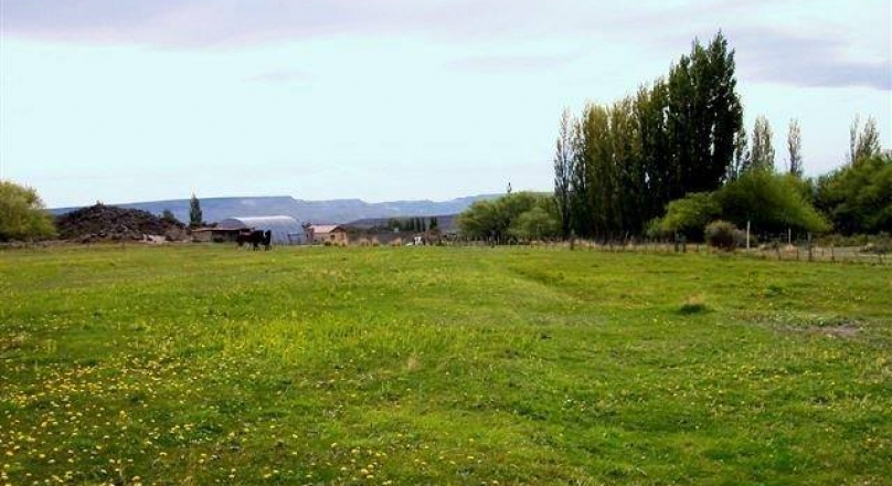 Spectacular agricultural - cattle farm of 80,000 hectares.