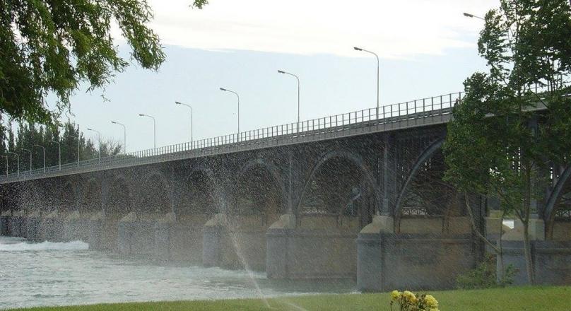 Fracción urbana de 7 has en zona Colonia Centenario, Provincia de Neuquén