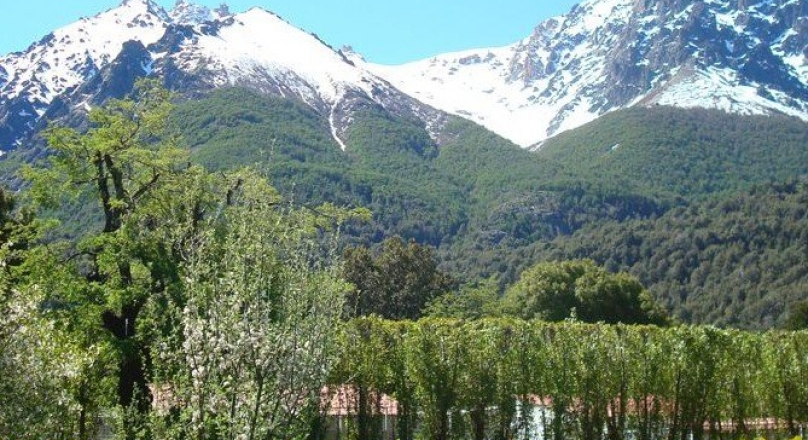 PATAGONIA ARGENTINA. Beautiful 15 hectares in Bariloche, Province of Río Negro.