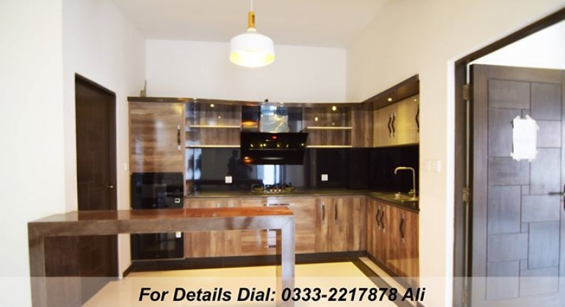 3Bed Apartment