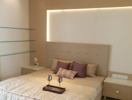 2 BHK Flats For Sale in a Beautiful Township by a Top Builder Pune in Wakad !!
