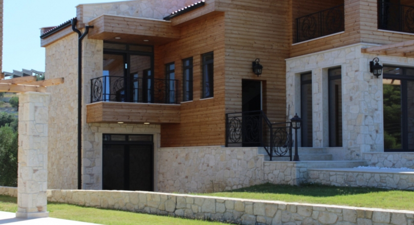 FOR SALE 2 Luxury Maisonettes in a Residential Complex