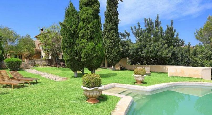 Villa in Génova, Palma