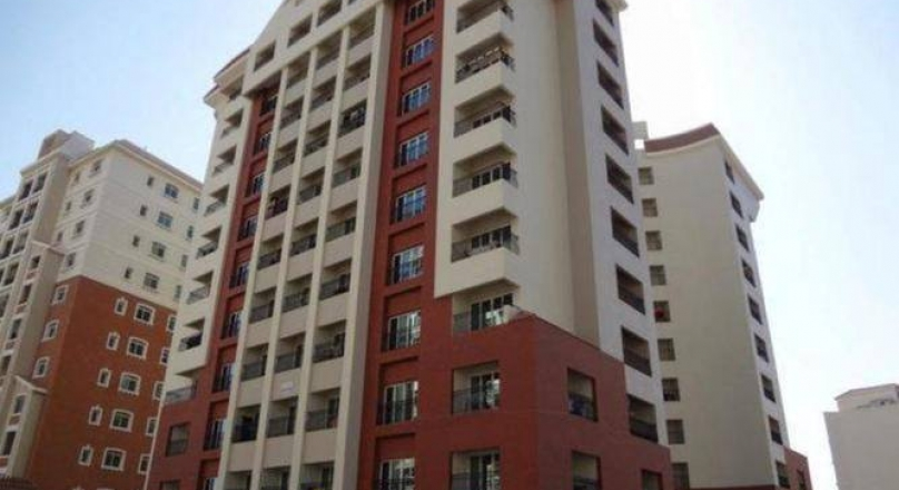 FOR RENT !!! International City-Fully Facilities Bldg●Type – 1BHK●Building – CBD 14