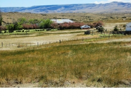 Beautiful Patagonian Ranch of 33000 has