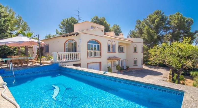 Villa in Son Font, Calvià