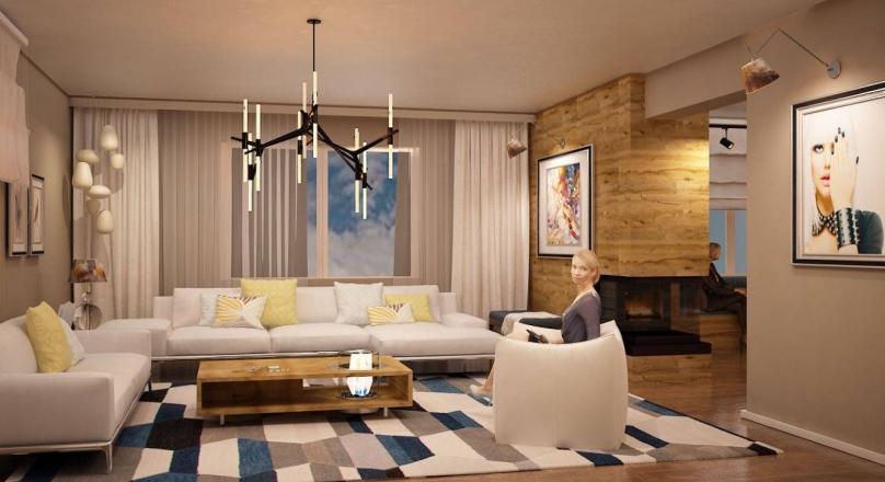 level villa, luxury segments, own garden, Historical Center, Brasov