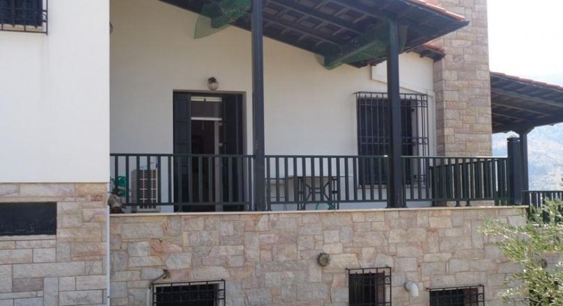 Villa for sale Markopoulo, Porto Rafti