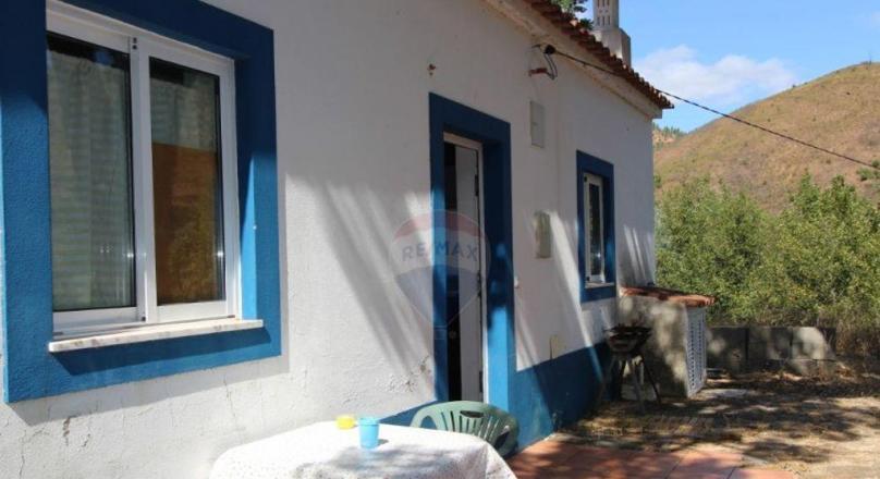 House T1 - Monchique