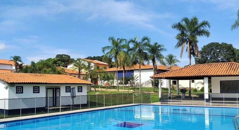 Unmissable, new rental opportunity for season in Pirenópolis!