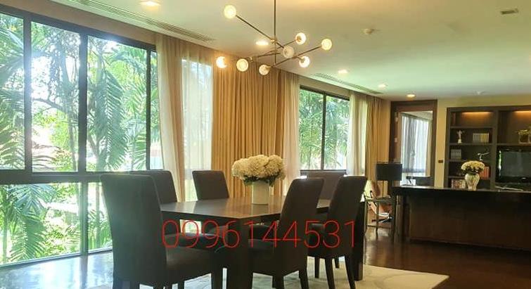 Private Residence for rent near BTS Ekamai Type 2 bedroom 2 bathroom