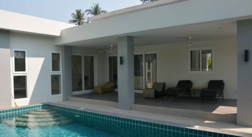 House for Sale / Rent Location Huay Yai ,South Pattaya.
