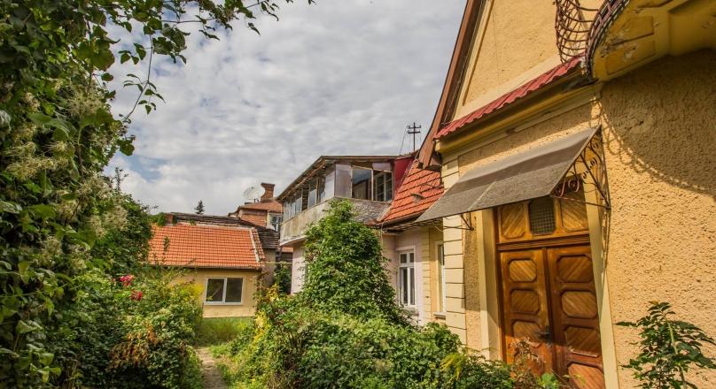 Property in house, Central, Brasov