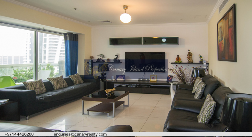 Most Wanted Two Bedroom Apart for Sale in Al Shera JLT.