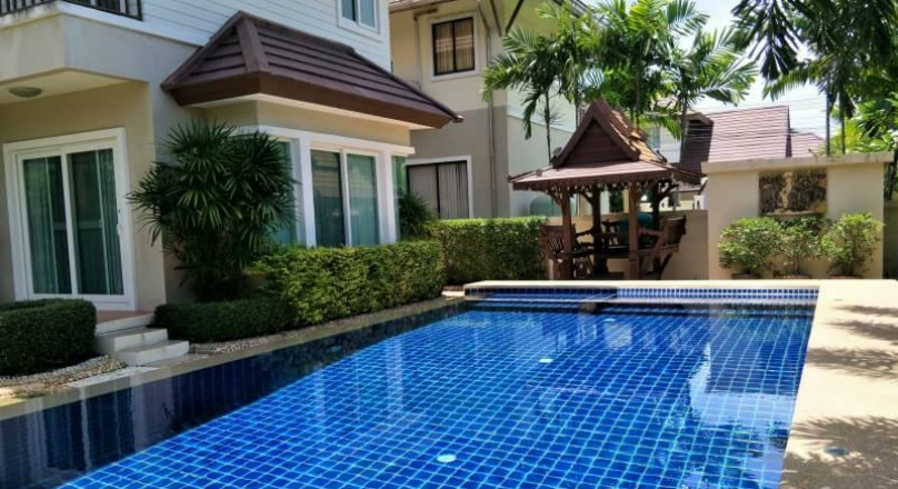 hot sale Two Storey Single House