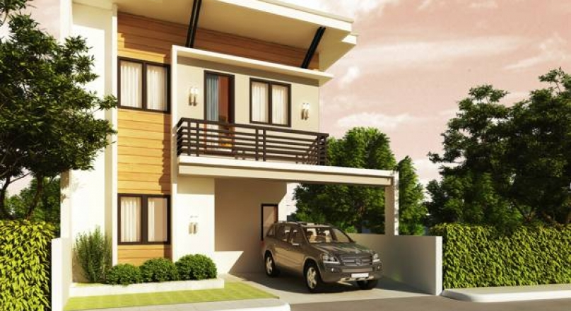 HOUSE AND LOT FOR SALE IN LAPU-LAPU CITY