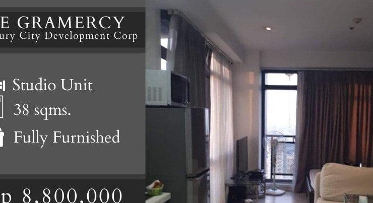 The Gramercy Residences
