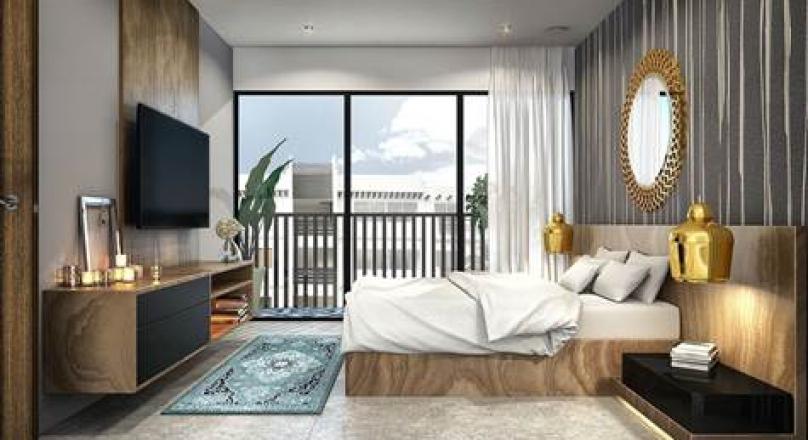 IT HOTEL NEW PROJECT DEVELOPMENT PLAYA DEL CARMEN, Suite PDC-GMB-ITHOTEL
