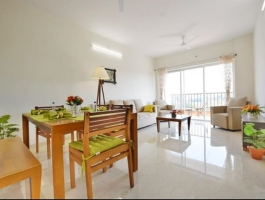 1,2 & 3 BHK Flats For Sale in a Beautiful Township by a Top Builder Pune in Baner-Hinjewadi !!