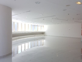 FITTED OFFICE IN FORTUNE EXECUTIVE TOWER, JLT