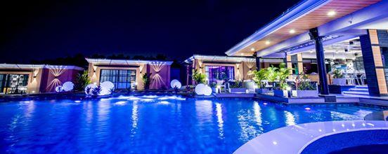 Unique Luxury Private Resort Style Villa Pattaya Thailand