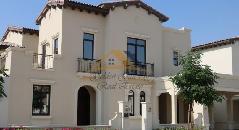 Brand New 5 Bed + Maid + Study + Store | Type 4 Villa
