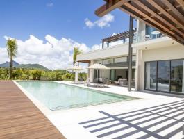 Luxury villas domain Anahita Mauritius | mauritius