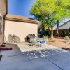 GORGEOUS ONE STORY HOME LOCATED IN THE HIGHLY DESIRABLE GATED COMMUNITY OF APPALOOSA CANYON