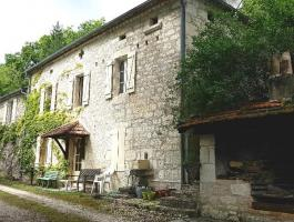 10 room house for sale 320 m² in Flaugnac