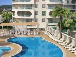 Welcome to the RIVIERA TURCA! LUXURY VACATION APARTMENT
