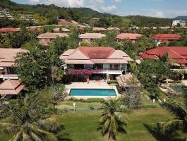 5 Bedroom Villa on 1000 Sqm land