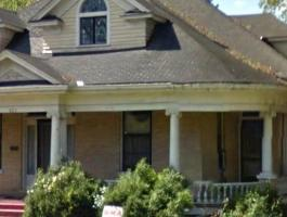 Helena-West, AR. Charming House Apartment for Sale! Live in one unit
