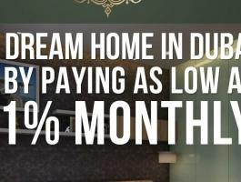 OWN YOUR DREAM HOME