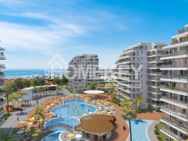 EPROPERTIES IN SUNNY CYPRUS! INCREDIBLE FINANCING FROM THE BUILDER! INVEST IN YOUR FUTURE!