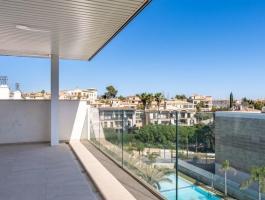 Penthouse am Golfplatz Son Quint in Palma by