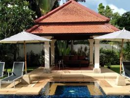 4+1 Bedroom Pool Villa