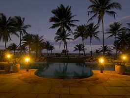 Luxury house in the south of Bahia