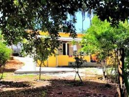 House for sale in Corumbá de Goiás